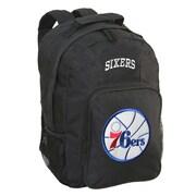 Concept One NBA Backpack; Philadelphia 76ers