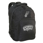 Concept One NBA Backpack; San Antonio Spurs
