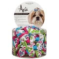 Aria Sweetie Barrette Canister (45 Pieces)