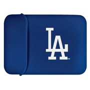 Team Pro-Mark MLB Laptop Sleeve; Los Angeles Dodgers