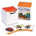 Learning Resources Basic Vocabulary Photo Card 156 Piece Set