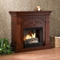 Wildon Home   Sicilian Harvest Gel Fuel Fireplace; Mahogany