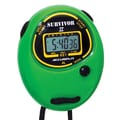 Accusplit Survivor II Stopwatch; Green