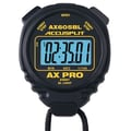 Accusplit AX Professional Event Stopwatch with Continuous-on LED Backlight