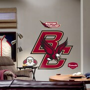 Fathead College Teams NCAA Logo Wall Decal; Boston College
