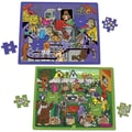 Educational Insights Match It Up Math Puzzles - Money