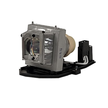 Optoma BL-FU190D Projector Lamp For S303/W303/X303/BR320 and BR325, 190W