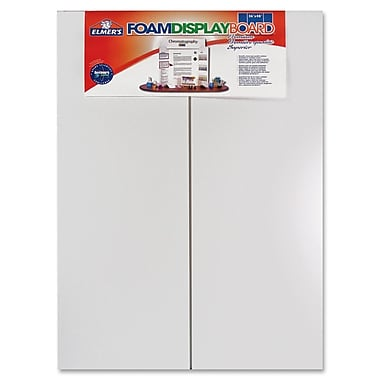 Elmer's Executive Pro Foam Display Board, 48