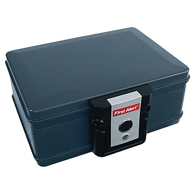 First Alert® Waterproof/ Fire Resistant Safe 2013F