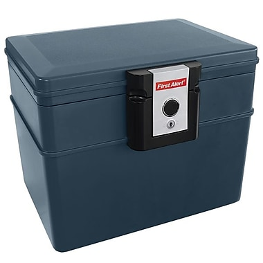 First Alert® Waterproof/Fire Resistant Hanging File Chest 2037FA