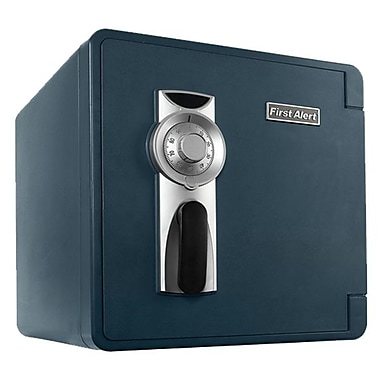 First Alert® 2092F-BD Waterproof/Fire Resistant Safe