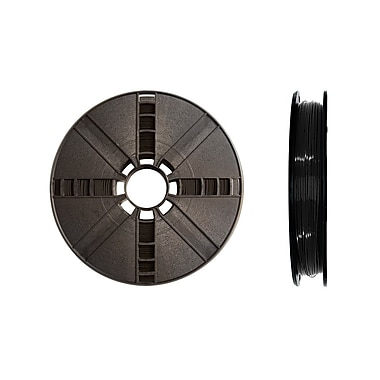 MakerBot® PLA Filament, Large Spool, True Black