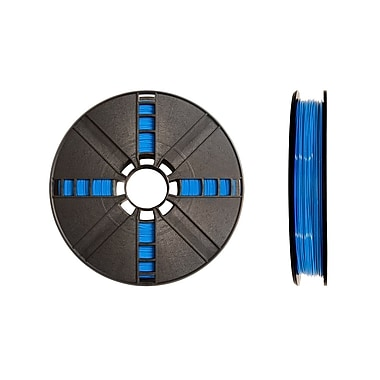 MakerBot® PLA Filament, Large Spool, True Blue