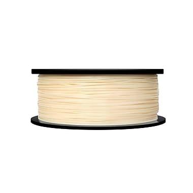 MakerBot® ABS Filament, 1 kg Spool, Natural