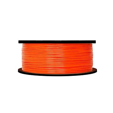 MakerBot® ABS Filament, 1 kg Spool, True Orange