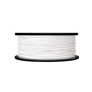 MakerBot® ABS Filament, 1 kg Spool, True White