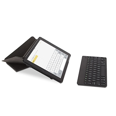 Moshi VersaKeyboard for iPad Air, Black
