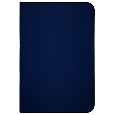 Logiix iPad Air Platinum Book (LGX-10676), Navy