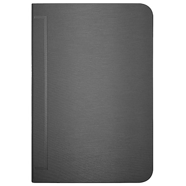 Logiix iPad Air Platinum Book (LGX-10675), Gunmetal