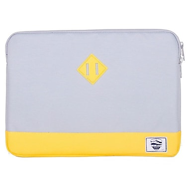 WillLand Outdoors Sleeve Classica 13.3'' Laptop Sleeve, Grey