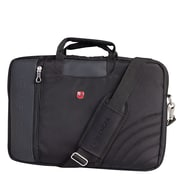 "Wenger 17"" Laptop Case, Black"