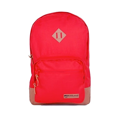WillLand Outdoors – Sac à dos 25 l College Luminosa