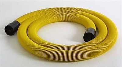 Dustless Technologies 144'' DustlessVac Hose WYF078276139376