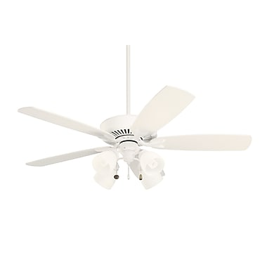Emerson Fans 58'' Premium Select 5 Blade Ceiling Fan