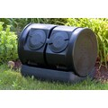 Good Ideas Wizard Dueling 7 Cu. Ft. Tumbler Composter