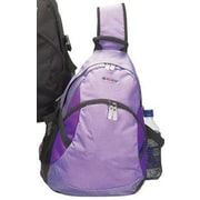 G-Tech Psycho iPod Sling Backpack; Lavender