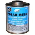 MorrisProducts Pint Polar-Weld 2600 Cold Weather Cement
