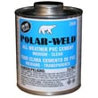 MorrisProducts 0.25 Pint Polar-Weld 2600 Cold Weather Cement