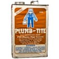 MorrisProducts Gallon Plumb-Tite 2000 Wet Application Blue Cement
