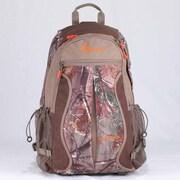 HideAway Timberock Backpack; Mossy Oak Infinity