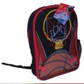 Neat Oh! Go Sport Basketball Backpack; Red