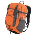 Riverstone Industries Corporation Ecogear Grizzly Backpack; Orange