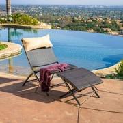 Home Loft Concepts Chaise Lounge