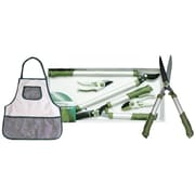 Deeco 4 Piece Cutting Combo Garden Tools Set