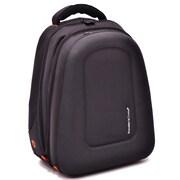 Traveler's Choice Compression Molded EVA Expandable Laptop Backpack