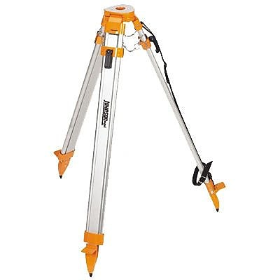 JohnsonLevelandTool Heavy Duty Tripod