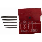 Cal Van Tools 5 Pc Taprd Screw Extract Set