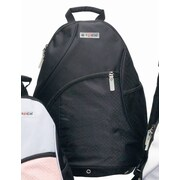 G-Tech The Replay Backpack; Black