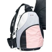 G-Tech Replay iPod/MP3 Player Sling Backpack; Bubblicious