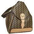 Rioni Aristo Zipper Strap Backpack