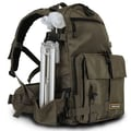 Naneu Military Ops Large Backpack; Grey