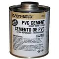 MorrisProducts Quart Heavy Bodied 204 Clear Cement