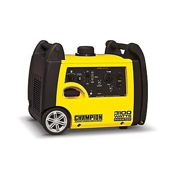 Champion 75531i 3100W Portable Generator