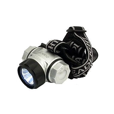 Dorcy 145 Lumen - 3AAA LED Headlight with Batteries