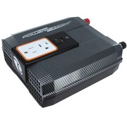 Power Bright 12V DC to 110V AC 750W Power Inverter