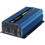 Power Bright 12V DC to 110V AC 900W Power Inverter